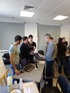 Project Fair in CS Software Engineering