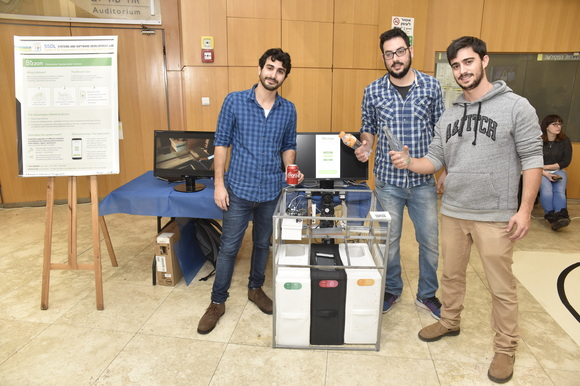 Project Fair in IoT and Android, photo 123