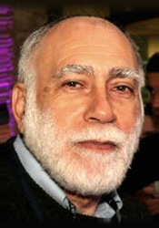 Photo of Prof. Avraham Sidi