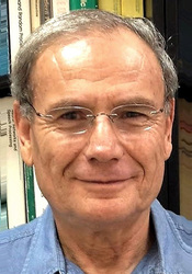 Photo of Prof. Yoram Baram