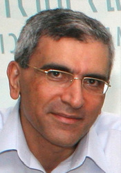 Photo of Prof. Nader Bshouty