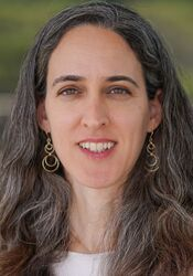 Photo of Assistant Professor Keren Censor-Hillel