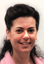 Photo of Prof. Hadas Shachnai