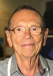 Photo of Associate Professor (Ret.) Eliezer Kantorowitz