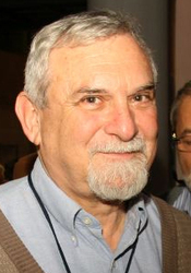 Photo of Prof. Shmuel Katz
