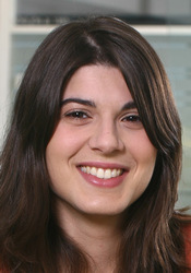 Photo of Dr. Kira Radinsky