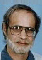 Photo of Associate Professor (Ret.) Ami Litman