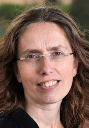 Photo of Assistant Professor Mirela Ben-Chen
