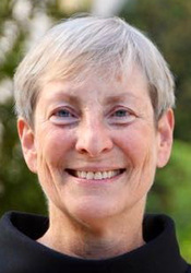 Photo of Prof. Orna Grumberg