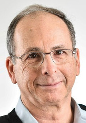 Photo of Prof. Oded Shmueli