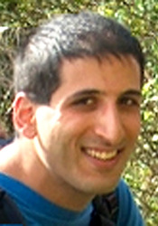 Photo of Dr. Rami Cohen