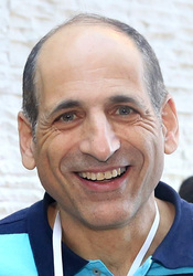 Photo of Prof. Reuven Cohen