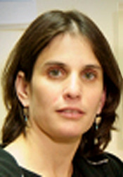 Photo of Associate Professor Yael Mandel-Gutfreund