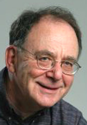 Photo of Prof. Karp Richard